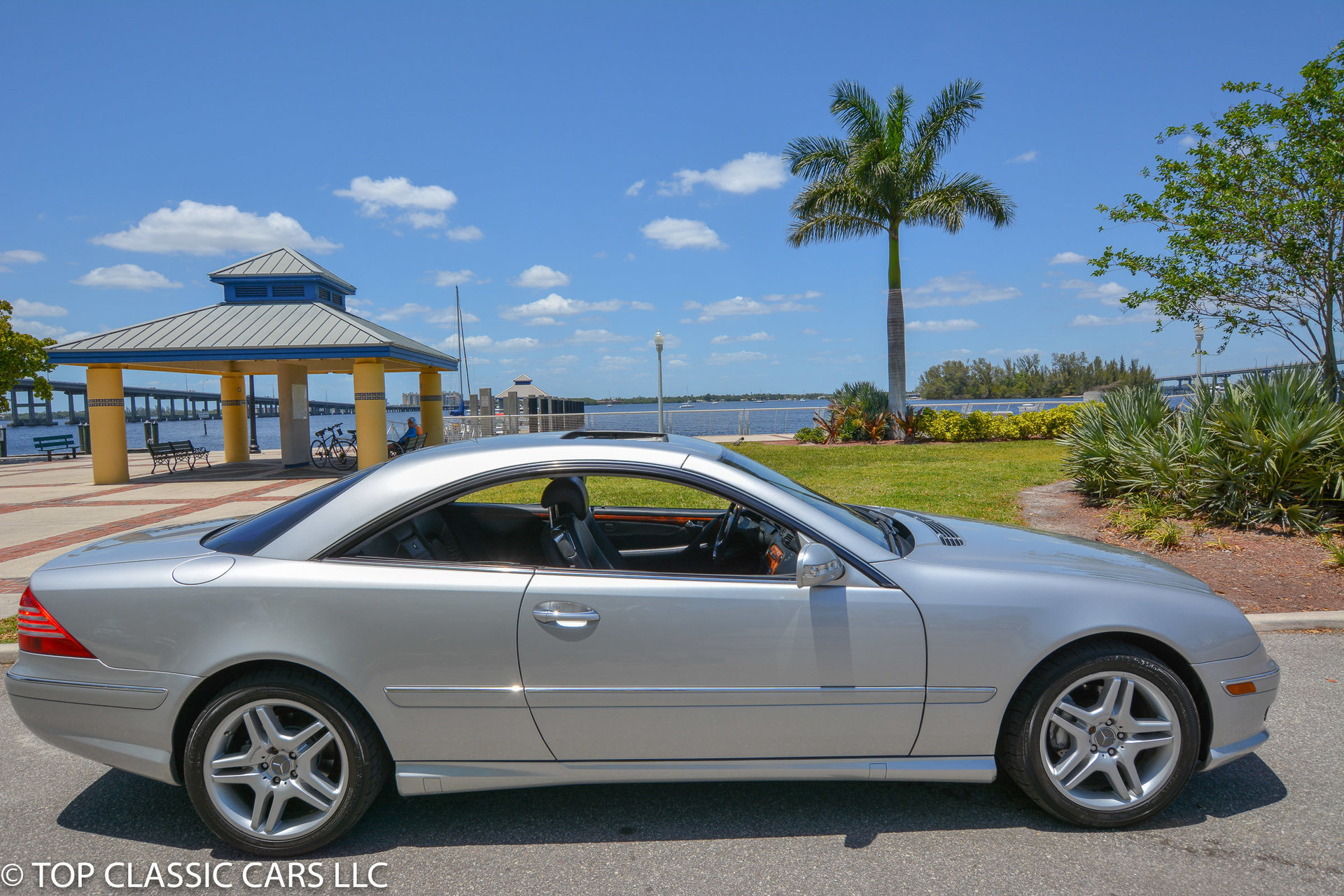 2006 Mercedes Benz Cl500 For Sale 88532 Mcg