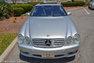 2006 Mercedes-Benz CL500