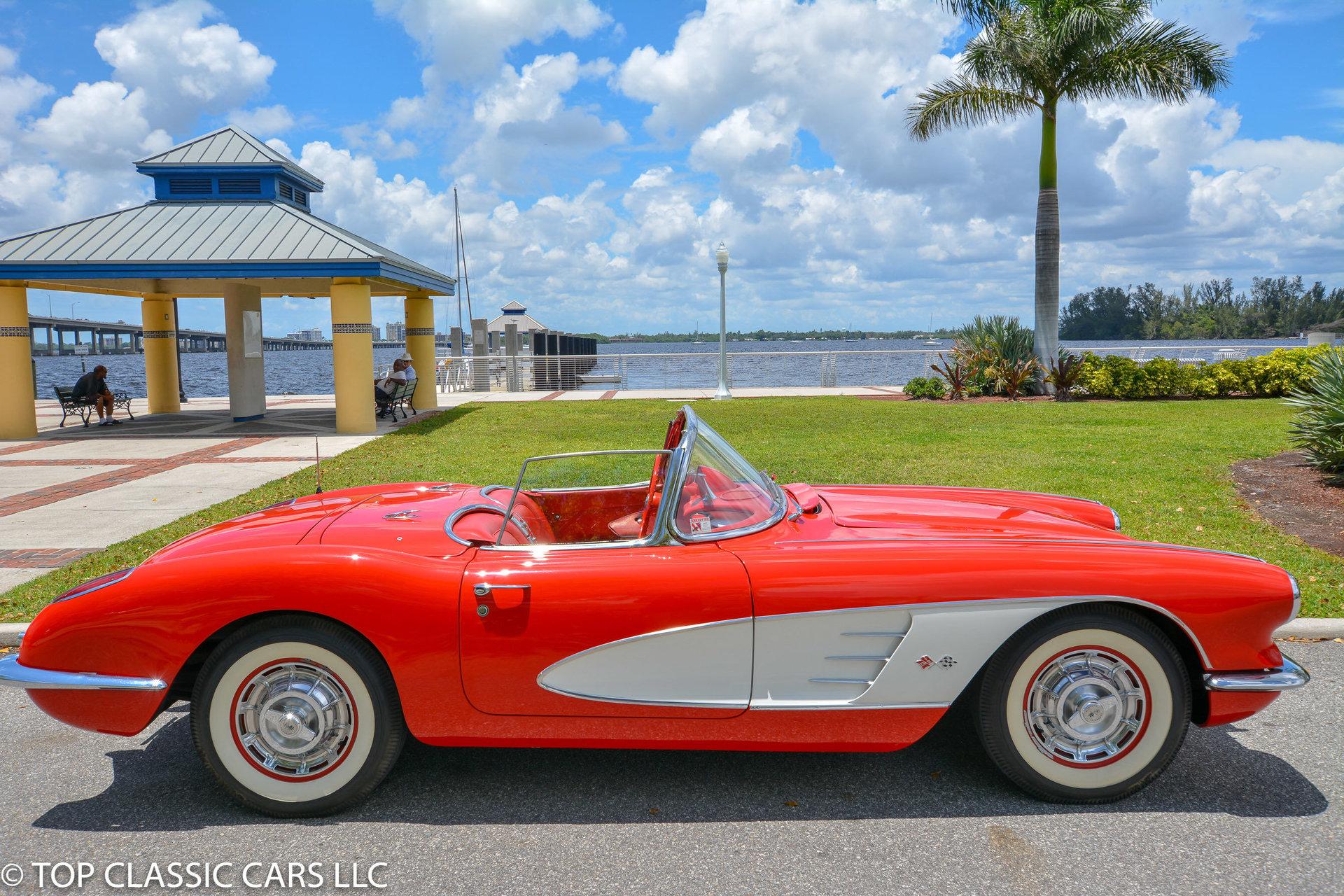 15066f247077 hd 1960 chevrolet corvette
