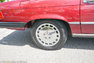1989 Mercedes Benz 560 SL