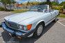 1987 Mercedes Benz 560 SL