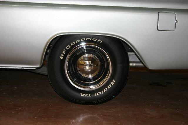 1963 Chevrolet C14