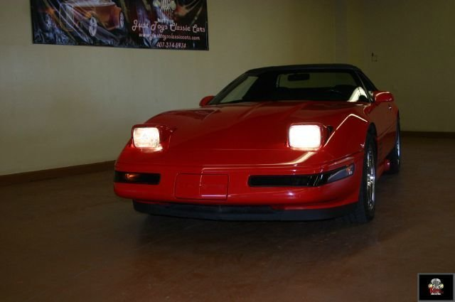 1994 1994 Chevrolet Corvette For Sale