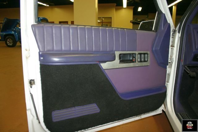 1993 Chevrolet Silverado 1500