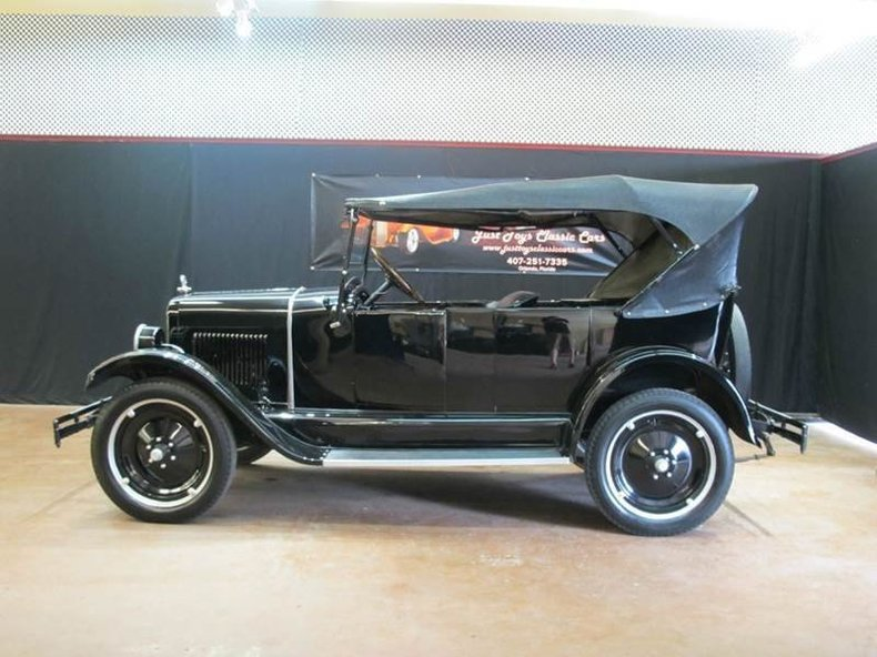 1926 Chevrolet Touring Car