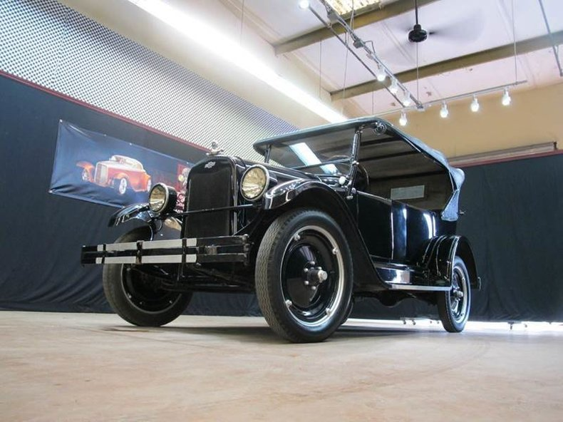 1926 1926 Chevrolet Touring Car For Sale