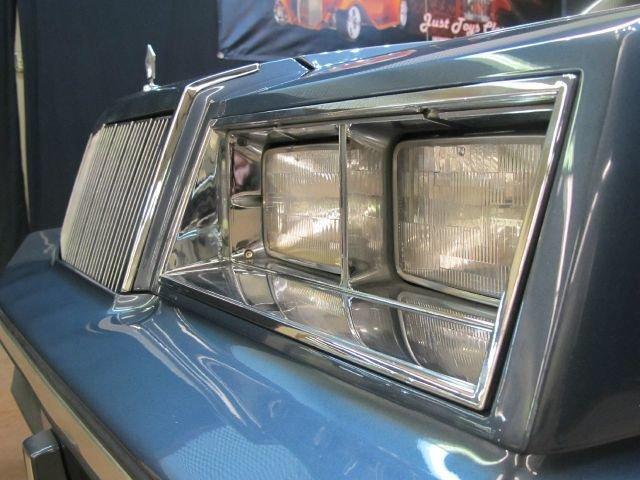 1985 Chrysler Le Baron