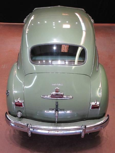 1948 Dodge Deluxe