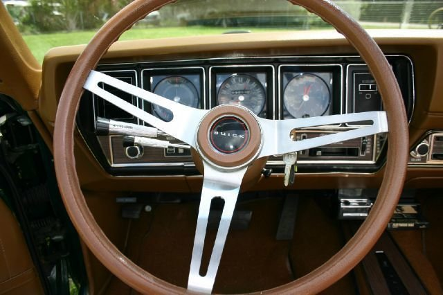 1971 1971 Buick Gran Sport For Sale