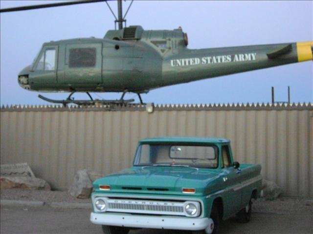 1965 1965 Chevrolet Truck For Sale
