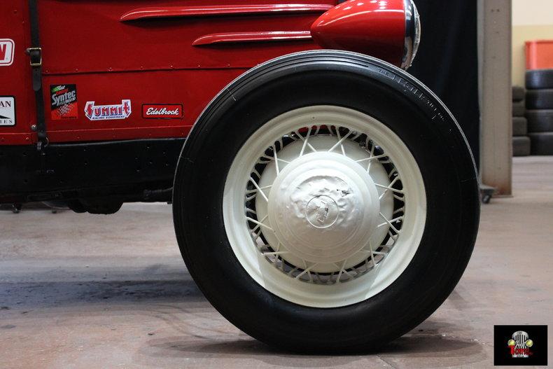 1934 Chevrolet Race Car