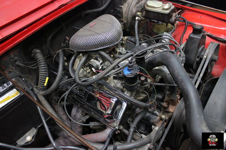 1979 Jeep CJ-7
