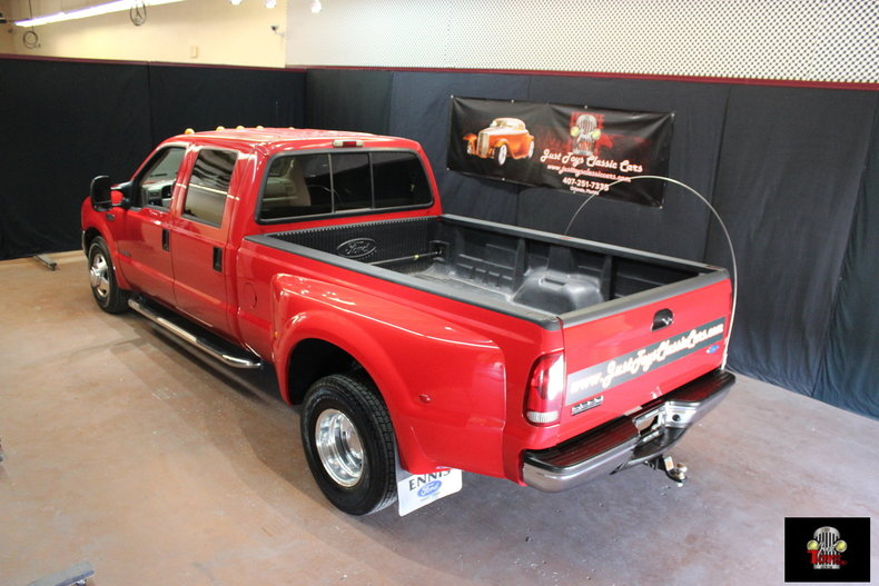 2002 Ford F350