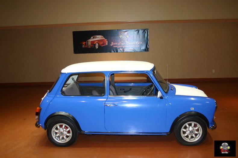 1979 Mini Cooper For Sale