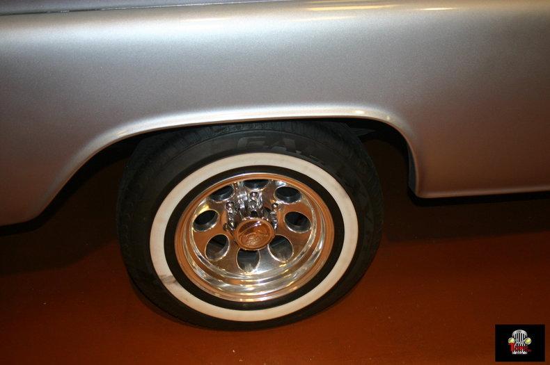 1964 GMC 1/2 Ton Pickup