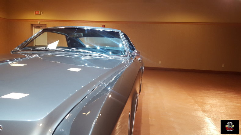 1967 1967 Buick Riviera For Sale