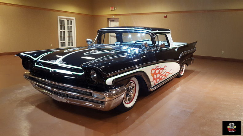 1957 1957 Ford Ranchero For Sale