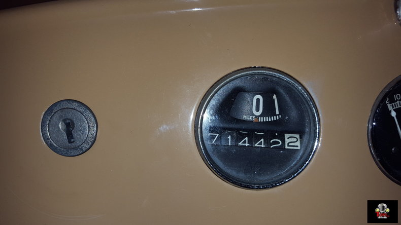 1931 Pontiac Sedan
