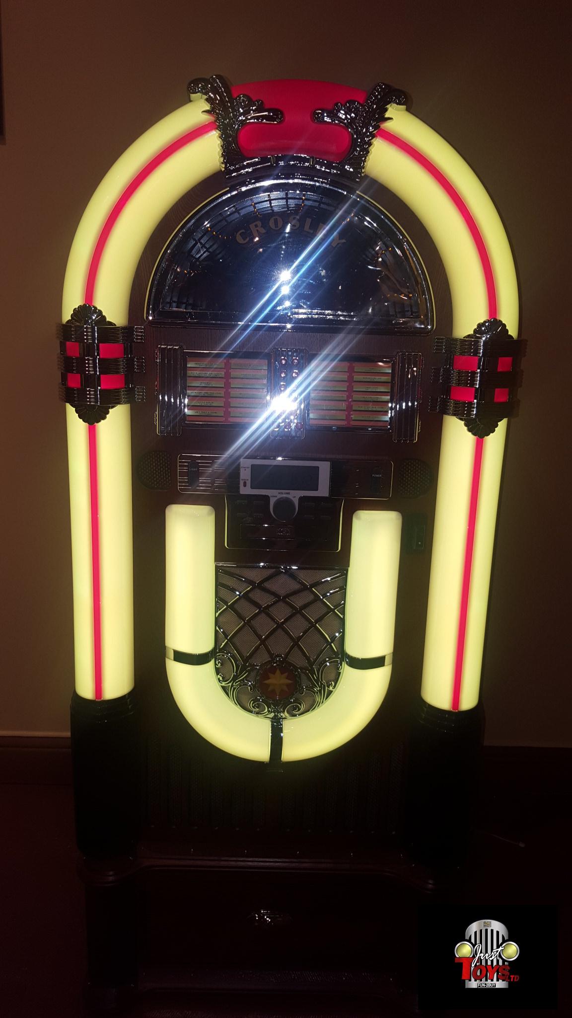 Crosley Electronic Juke Box