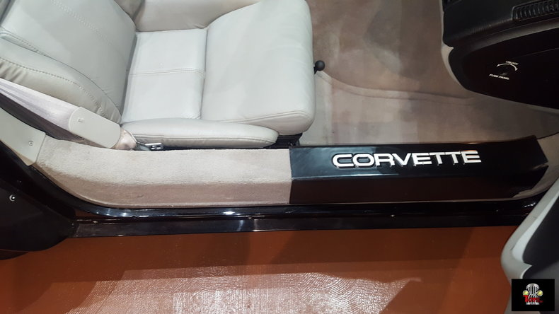 1995 1995 Chevrolet Corvette For Sale