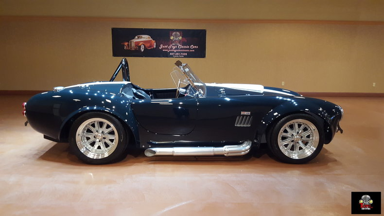 2004 Factory Five Cobra