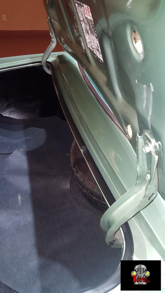 1973 Chevrolet Chevelle