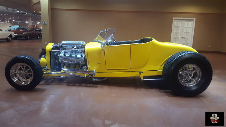 1927 1927 Ford Roadster For Sale