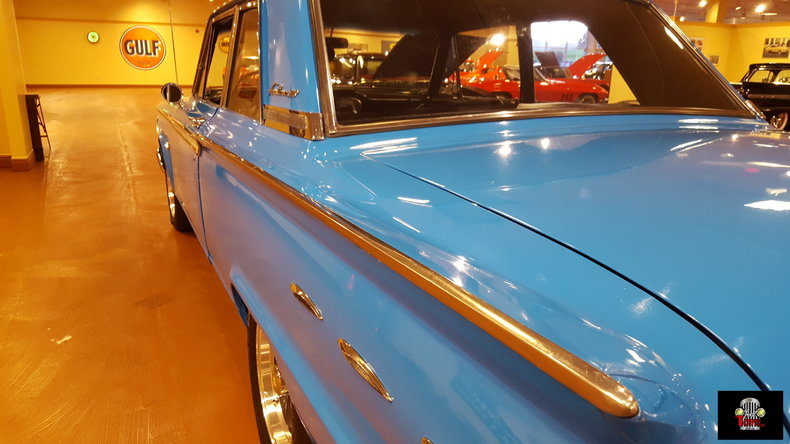 1962 1962 Ford Fairlane For Sale