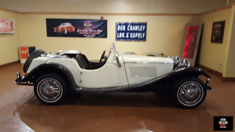 1987 1987 Jaguar SS100 For Sale