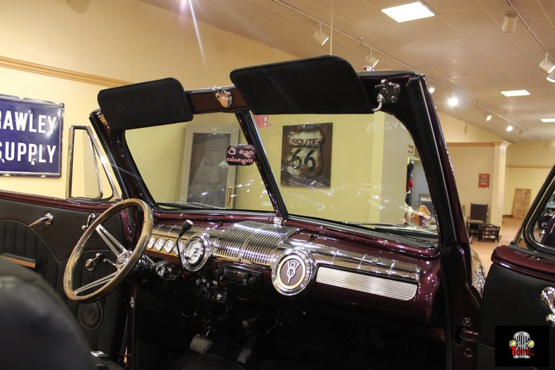 1948 1948 Ford Deluxe For Sale