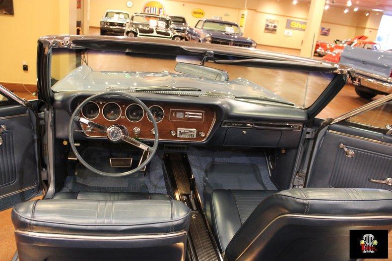 1966 Pontiac Tempest