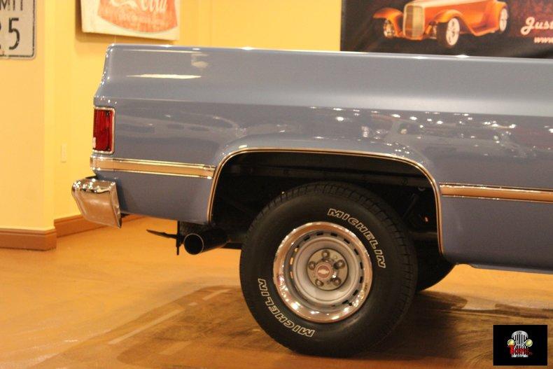 1984 Chevrolet C10