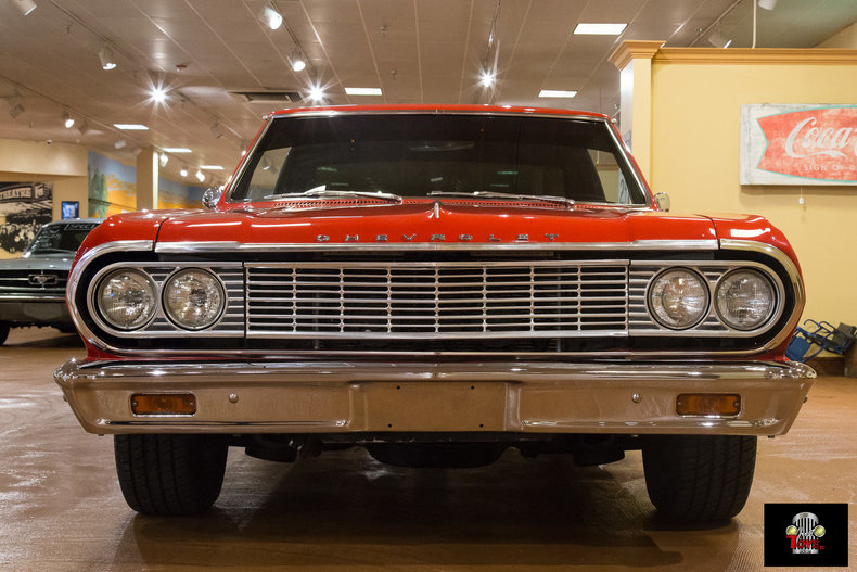 1964 1964 Chevrolet Chevelle For Sale