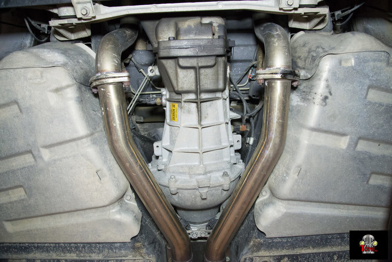 2000 Chevrolet Corvette