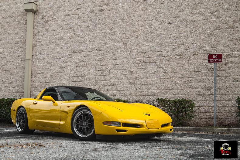 2000 2000 Chevrolet Corvette For Sale