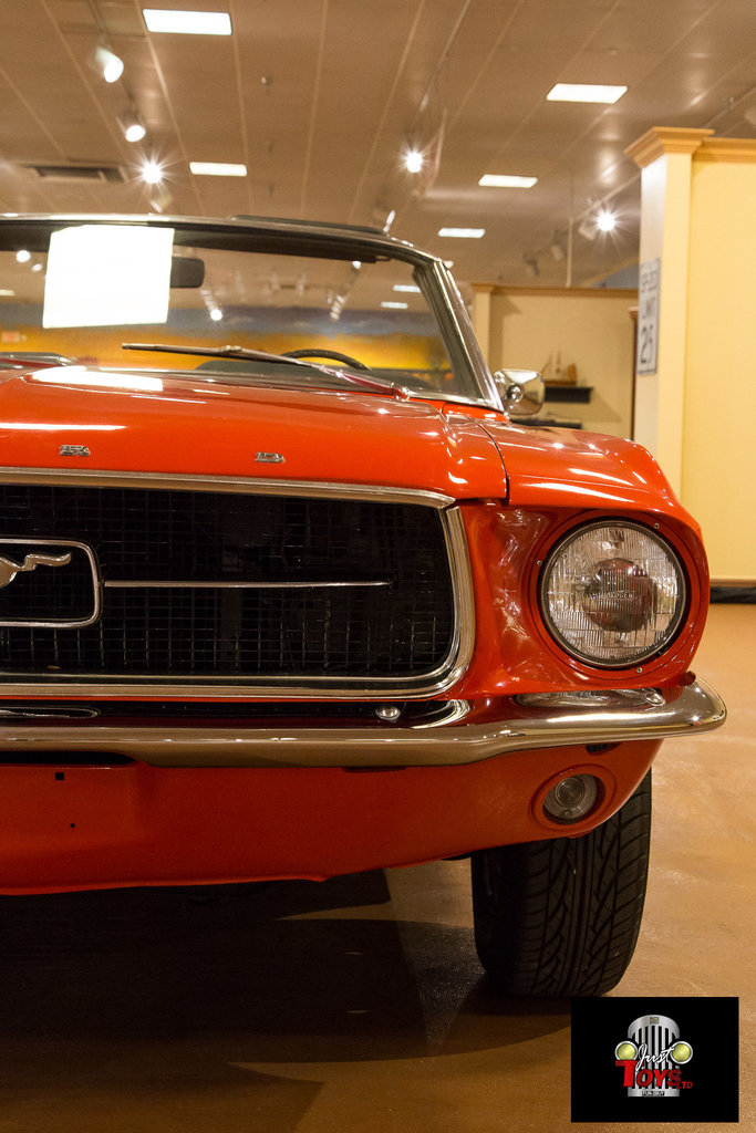 1967 1967 Ford Mustang For Sale