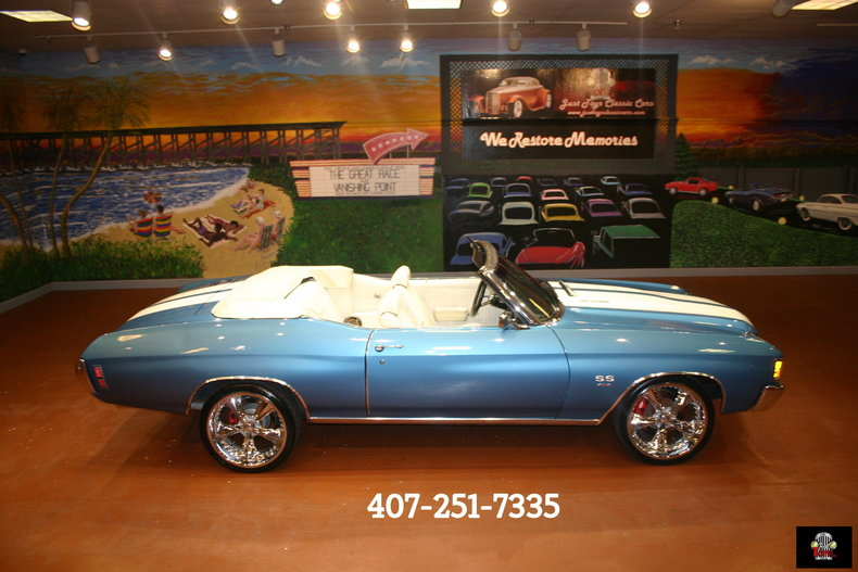 Classic Convertibles For Sale