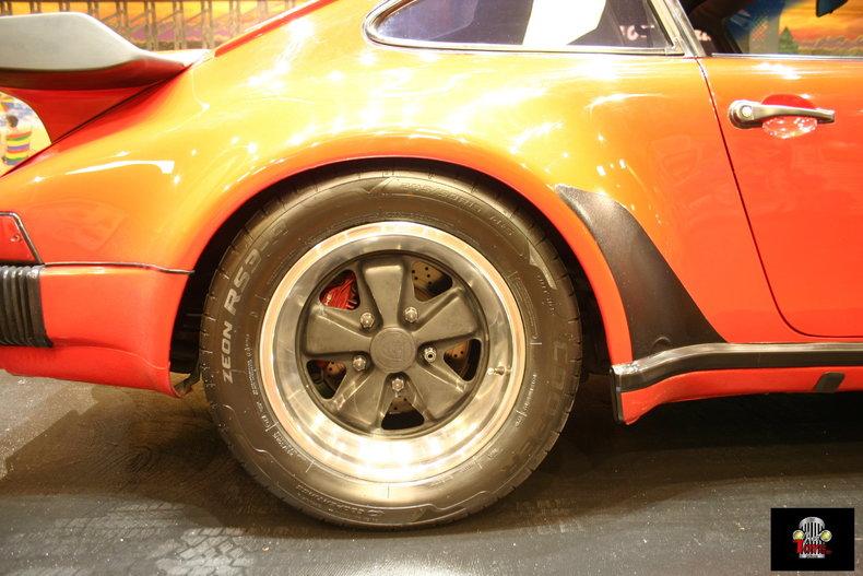 1983 Porsche 930