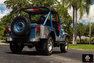 1980 Jeep Wrangler