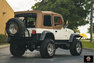 1983 Jeep Wrangler