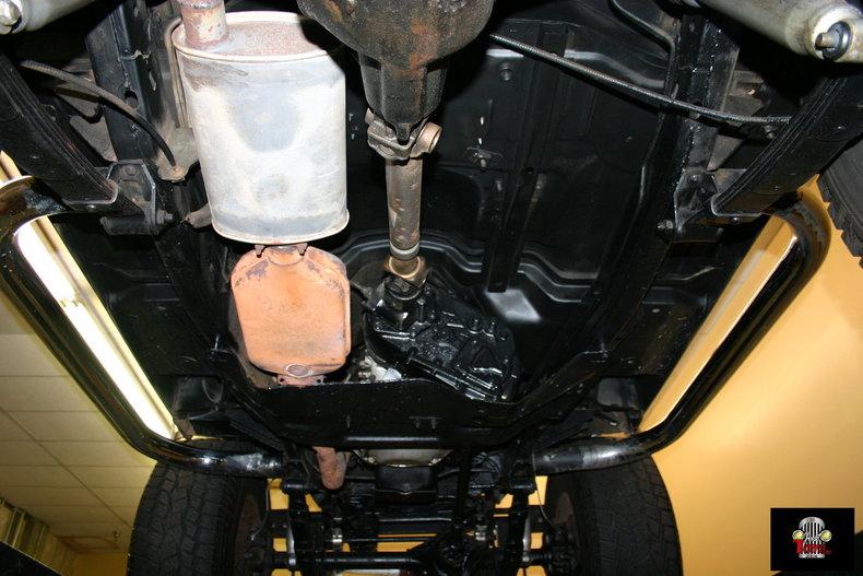 1982 Jeep Wrangler