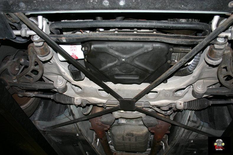 2002 Jaguar XK