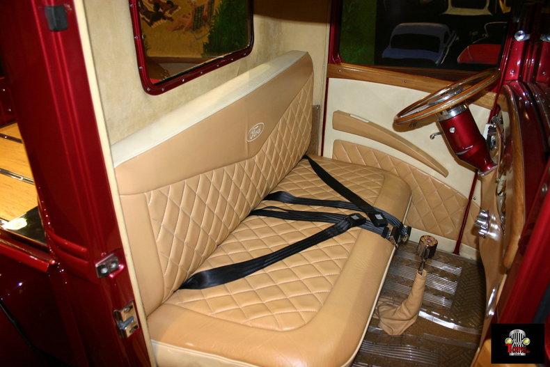 1934 Ford model 46