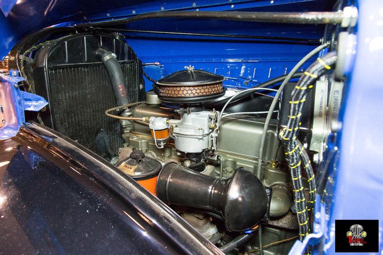 1946 Chevrolet Panel