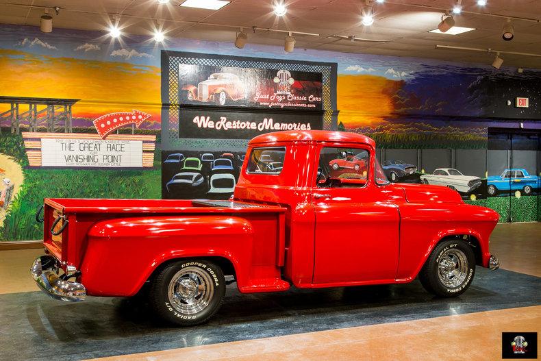 1957 Chevrolet Apache