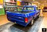 1987 Dodge D100 Series