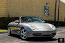 2001 Porsche 911