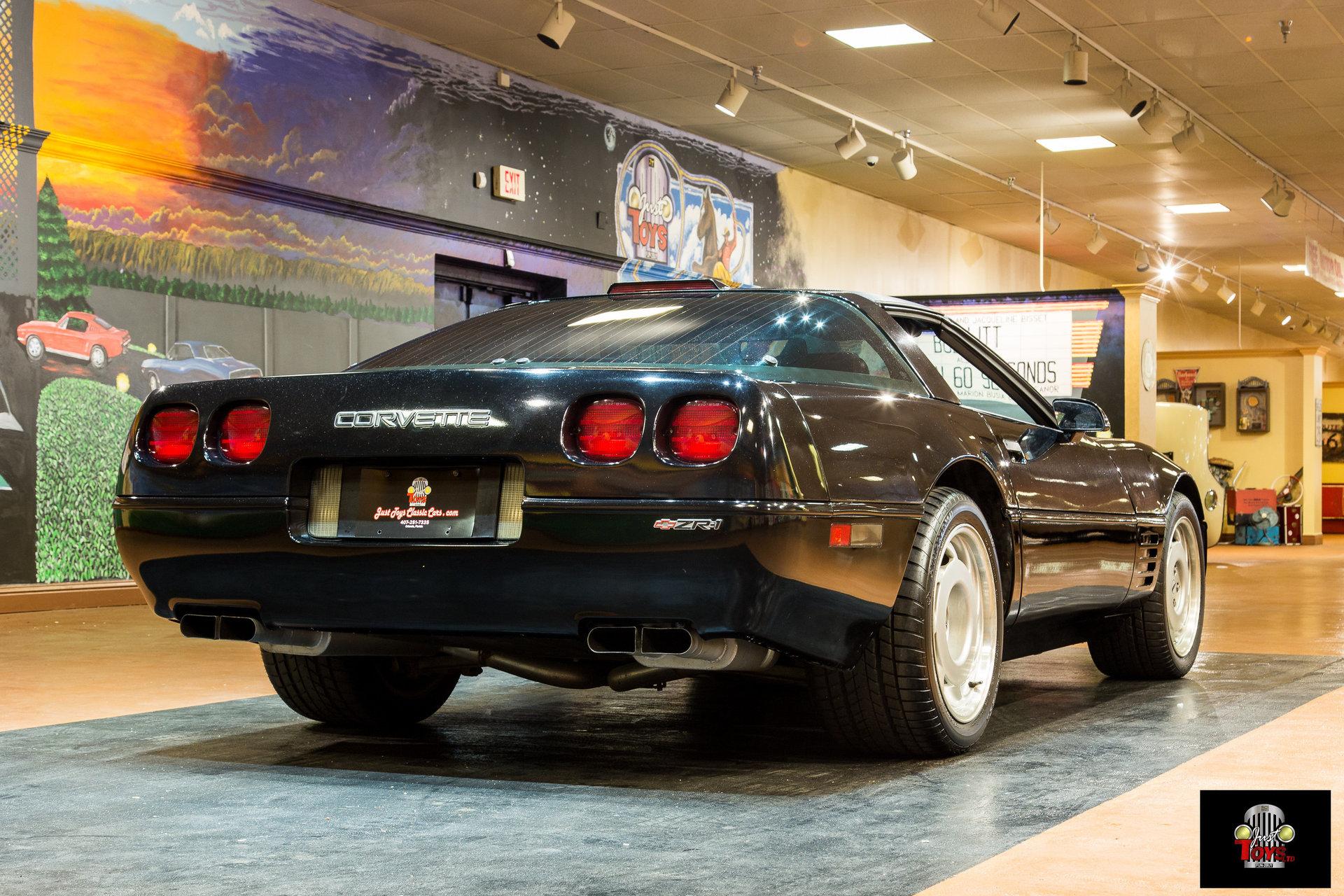 1991 Chevrolet Corvette ZR1 for sale