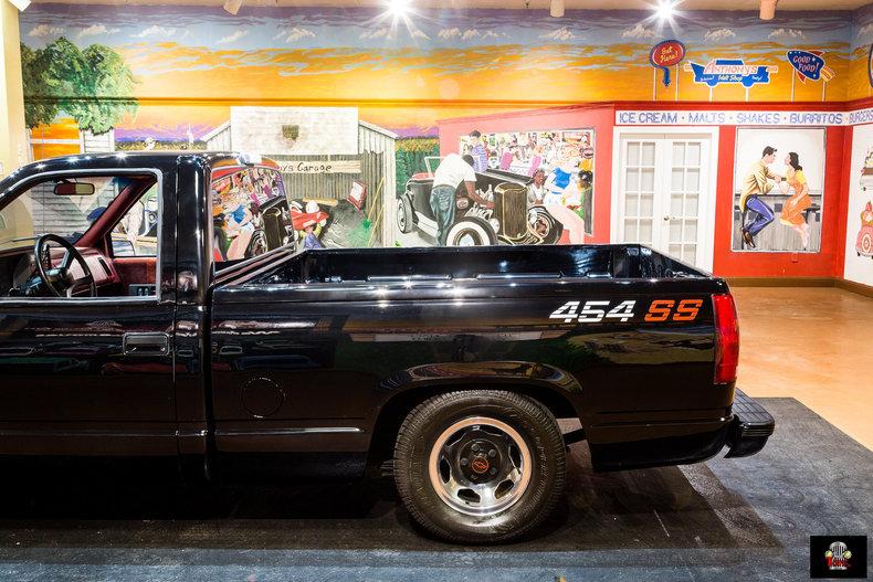1990 Chevrolet Truck