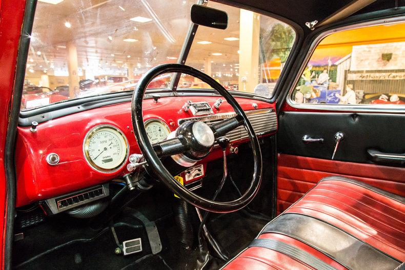 1950 GMC 100
